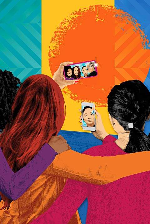 How to Be a Better Friend in the Digital Age