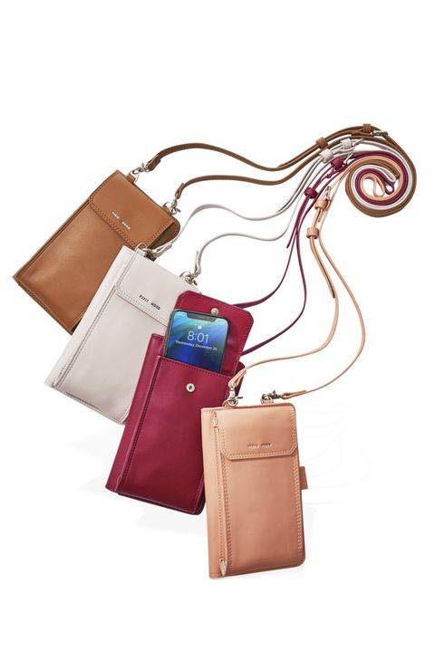 Tan, Bag, Leather, Turquoise, Beige, Fashion accessory, Handbag, Technology, Satchel, Wallet,