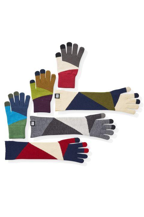 Glove, Hand, Finger, Sock, Fashion accessory, Gesture,