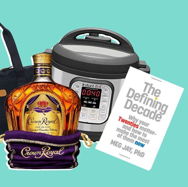 Liqueur, Product, Drink, Distilled beverage, Bag, Alcoholic beverage, Whisky, Chivas regal, Bottle, Fashion accessory,