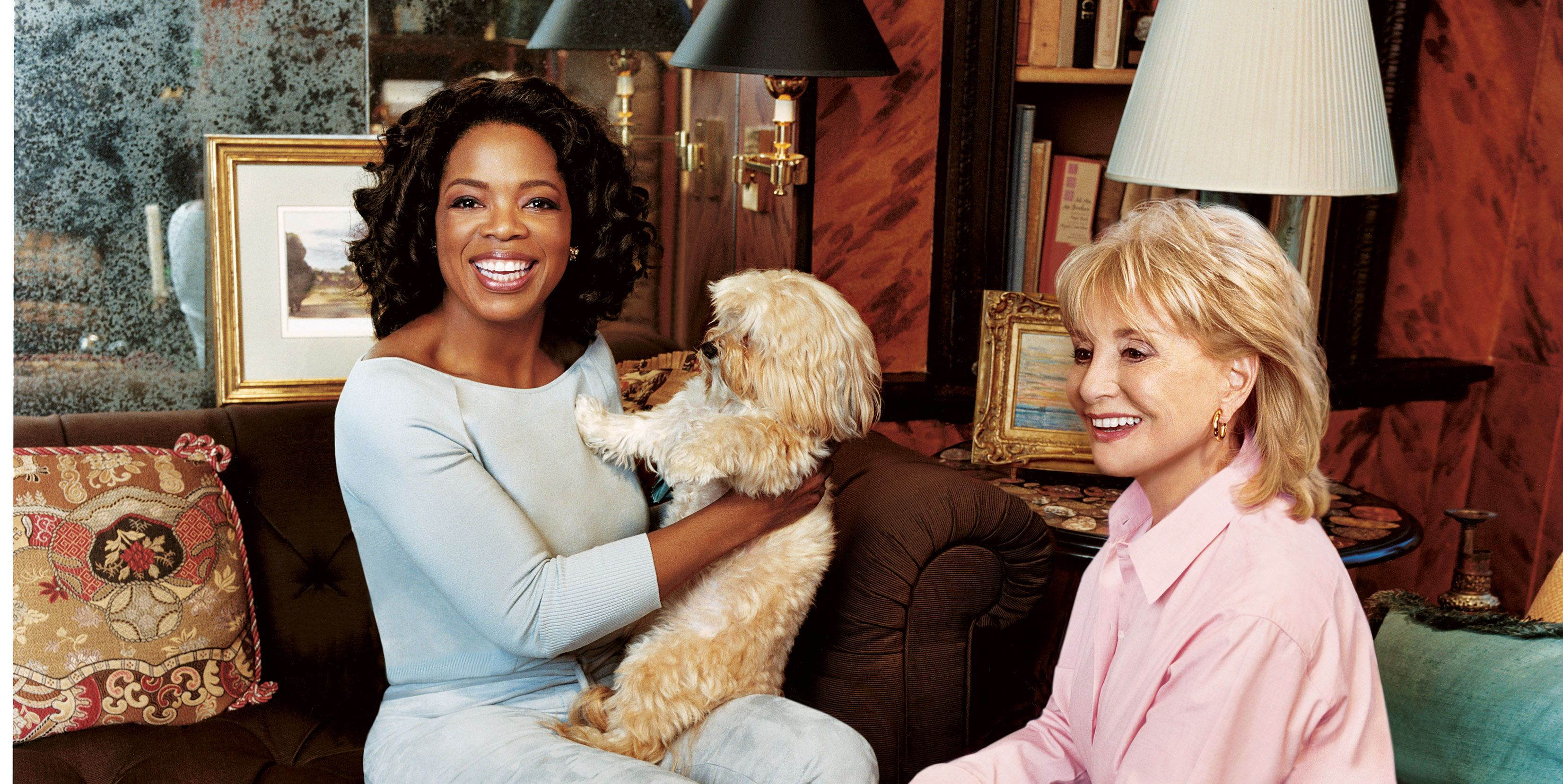 Quotes from Oprah Interview