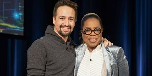 Quotes from Oprah Interviews