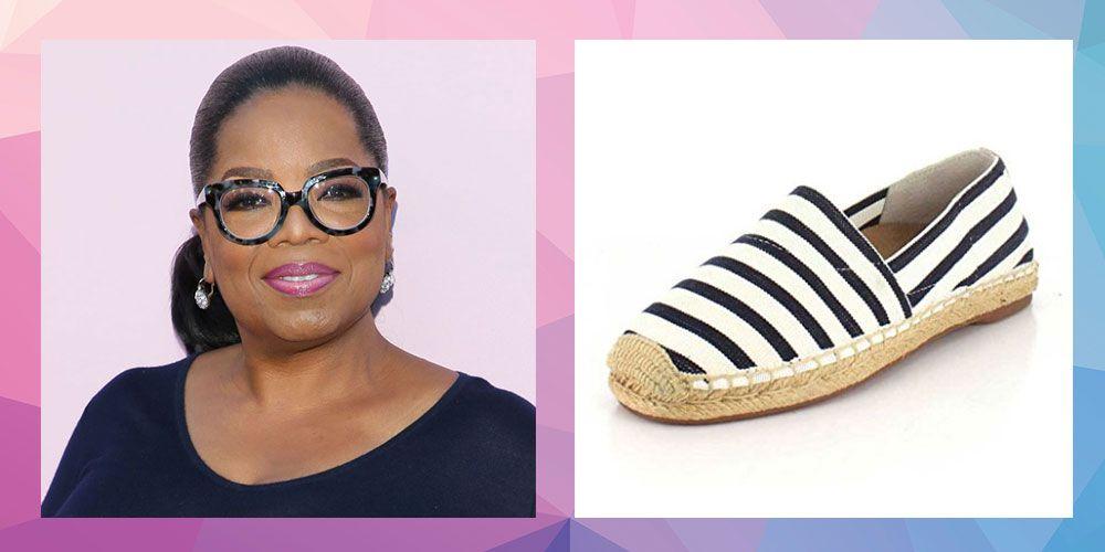 Oprah Winfrey Loves To Wear Vionic