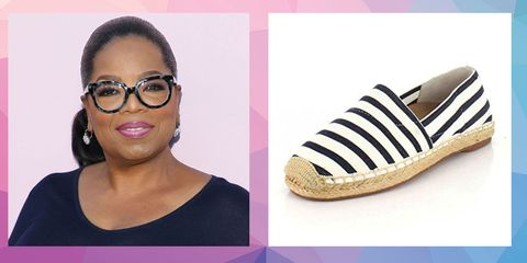 48a3644a24c Oprah Winfrey Loves To Wear Vionic Shoes - Where To Buy Them