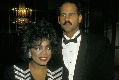 Oprah Winfrey Explains Why She Never Married Stedman Graham