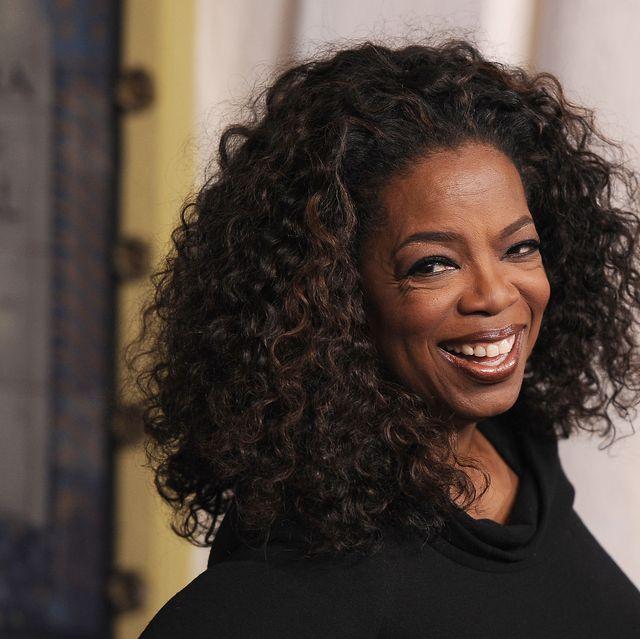 29th Annual Santa Barbara International Film Festival - Montecito Award Honoring Oprah Winfrey