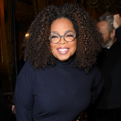 Dwts Summer Tour 2020 What to Know About Oprah Winfrey's Canada Tour This Summer