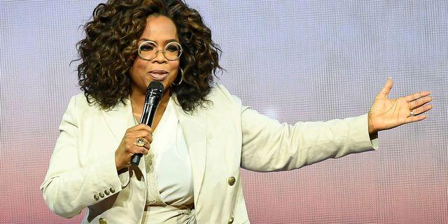 oprah winfrey brad pitt film productie
