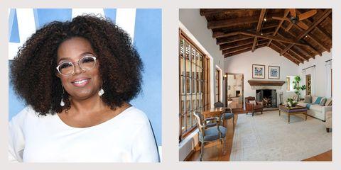 oprah montecito house