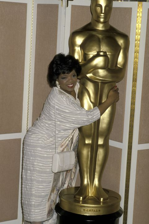 The 58th Annual Academy Awards Nominees Luncheon