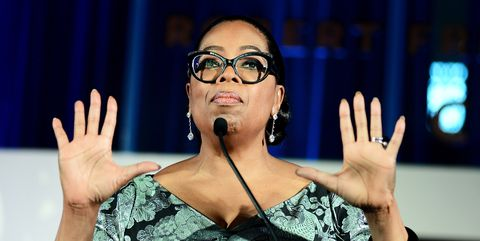 'Watching Oprah: The Oprah Winfrey Show And American Culture' Opening Reception