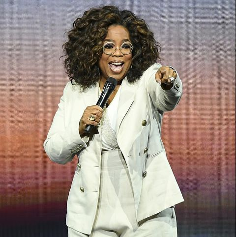 oprah's 2020 vision your life in focus tour opening remarks   san francisco, ca