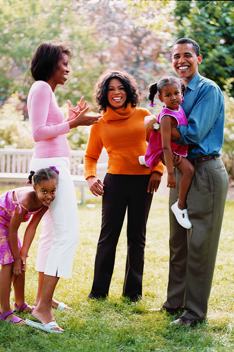 Revisiting Oprah S 2004 Interview With Michelle And Barack
