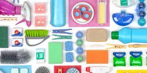 Voorjaarsschoonmaak tips - door mee te doen met deze opruimchallenge wordt de voorjaarsschoonmaak kinderspel