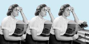 Opruimcoach schiet te hulp: zo ruim je je bureau op