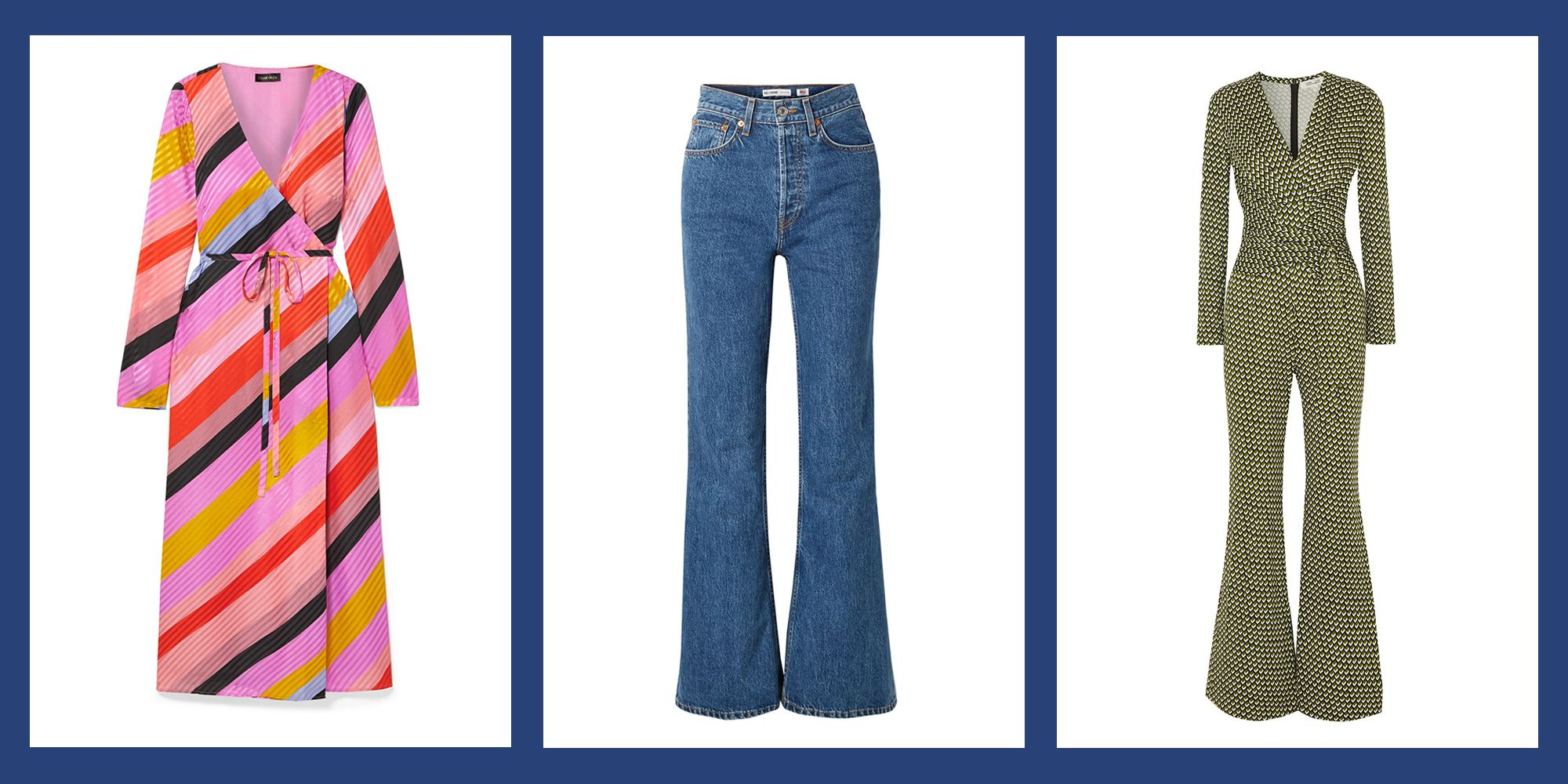 These Trends From the '70s Are Having a Major Moment Now