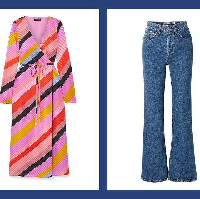 Jeans, Clothing, Denim, Textile, Footwear, Trousers, Fashion design, Pattern, Shoe, Style,