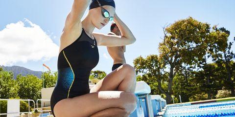 Optimaal zwemmen doe je zo