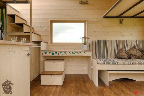 Optinid Tiny House