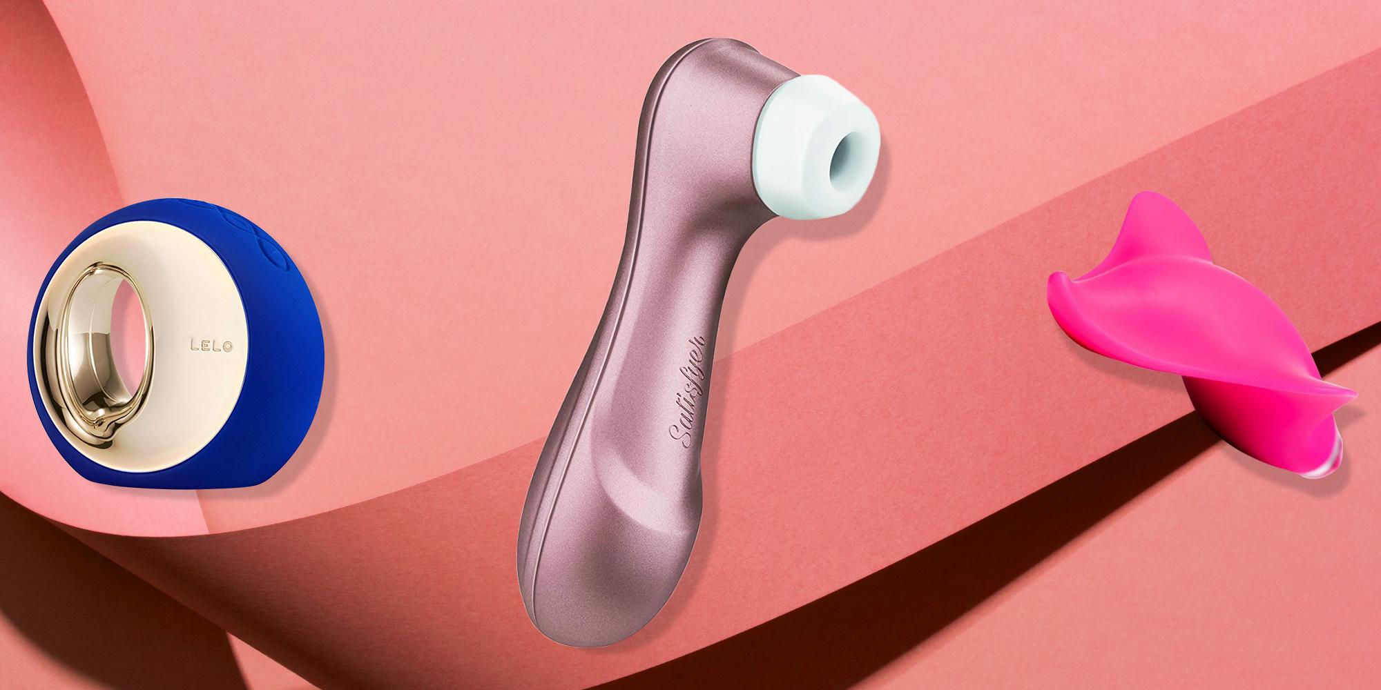 Oral sex simulators for women