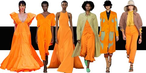 SS20 trends | Tangerine