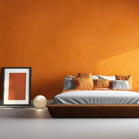 Here\'s What the Color of Your Bedroom Reveals About Your ...