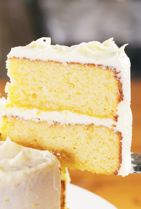 best sponge cake recipes