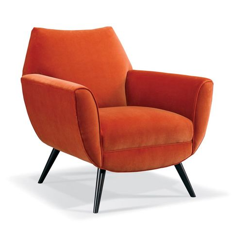 20 Best Orange Chair Ideas Orange Accent Chair