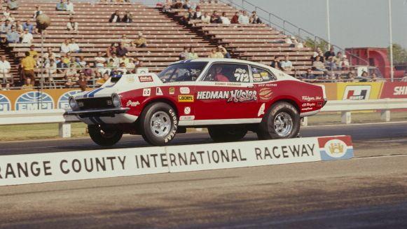 1972 orange county international raceway  all pro drag race