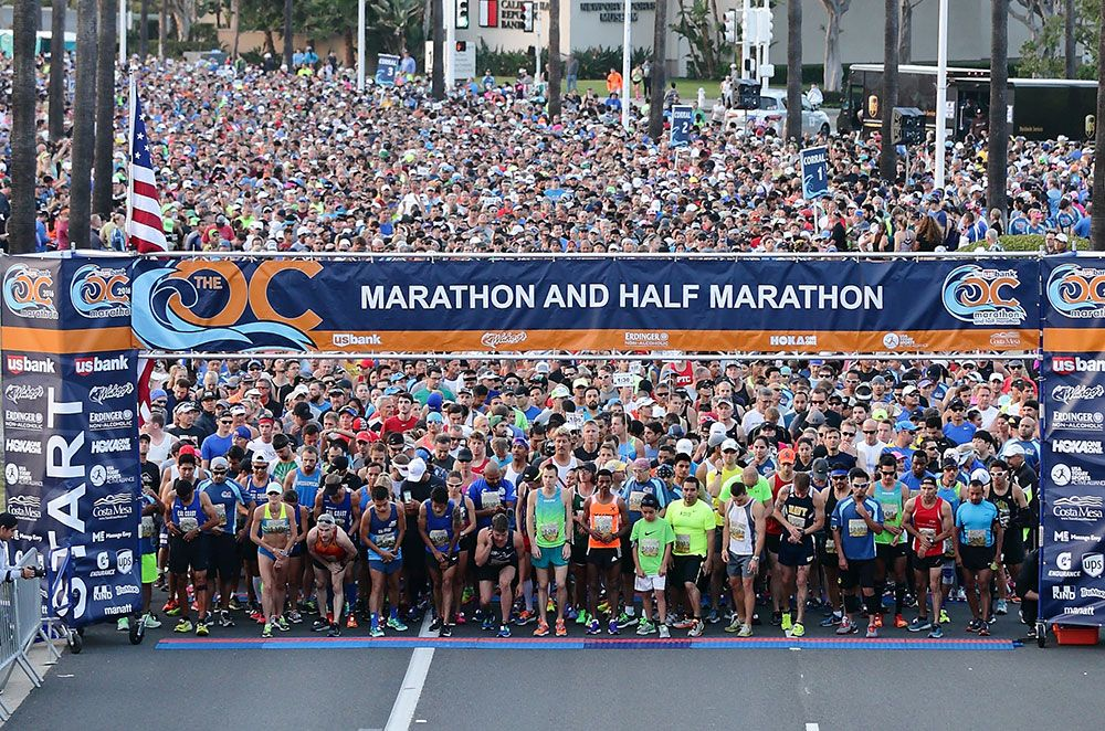4f047bb54 Best Half Marathons - Run 13.1 Miles in These Beautiful and Fun Destinations