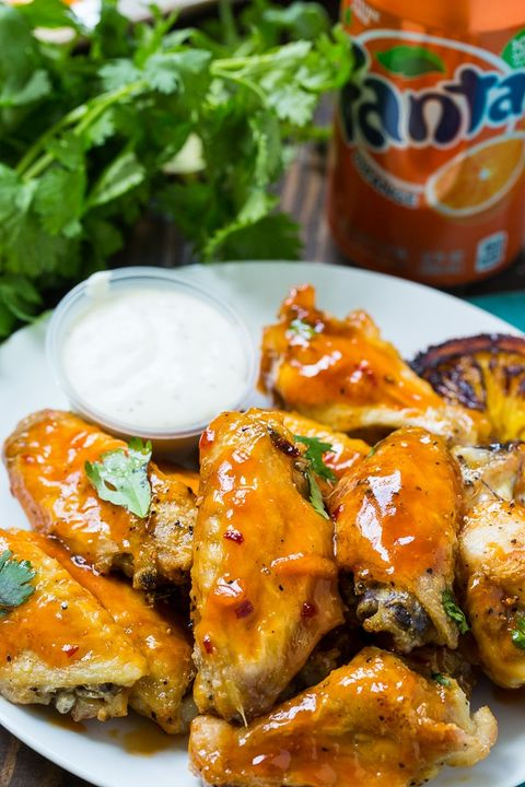 10 Best Wing Sauce Recipes Easy Sauces For Chicken Wings