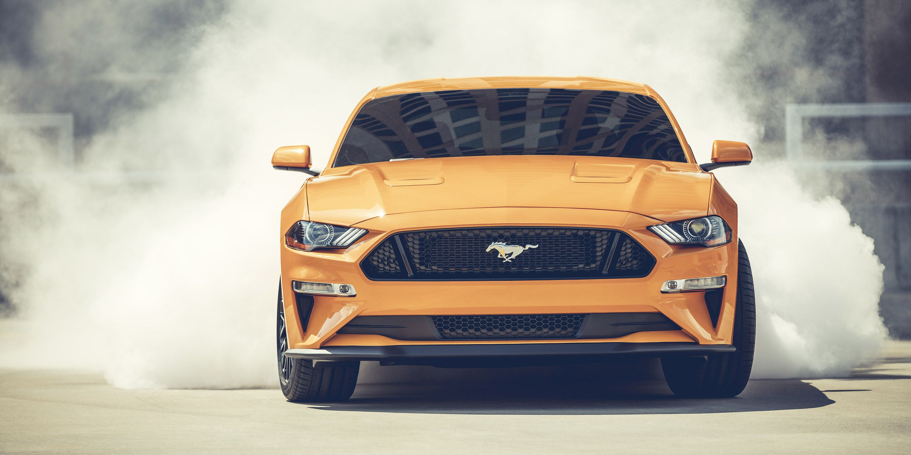 Ohio ford dealership is back with a brand new 800 hp supercharged mustang for 40000