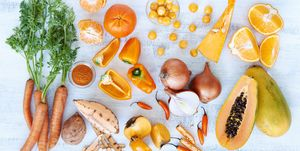 foods for immune system