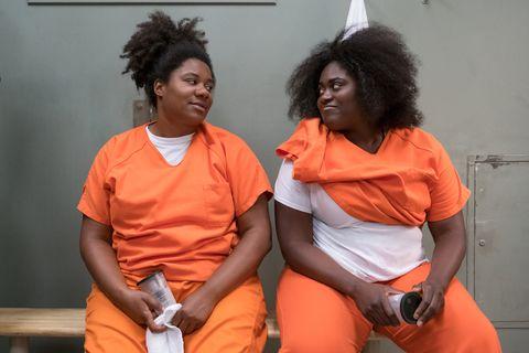 Orange Is the New Black Season 5 Recap
