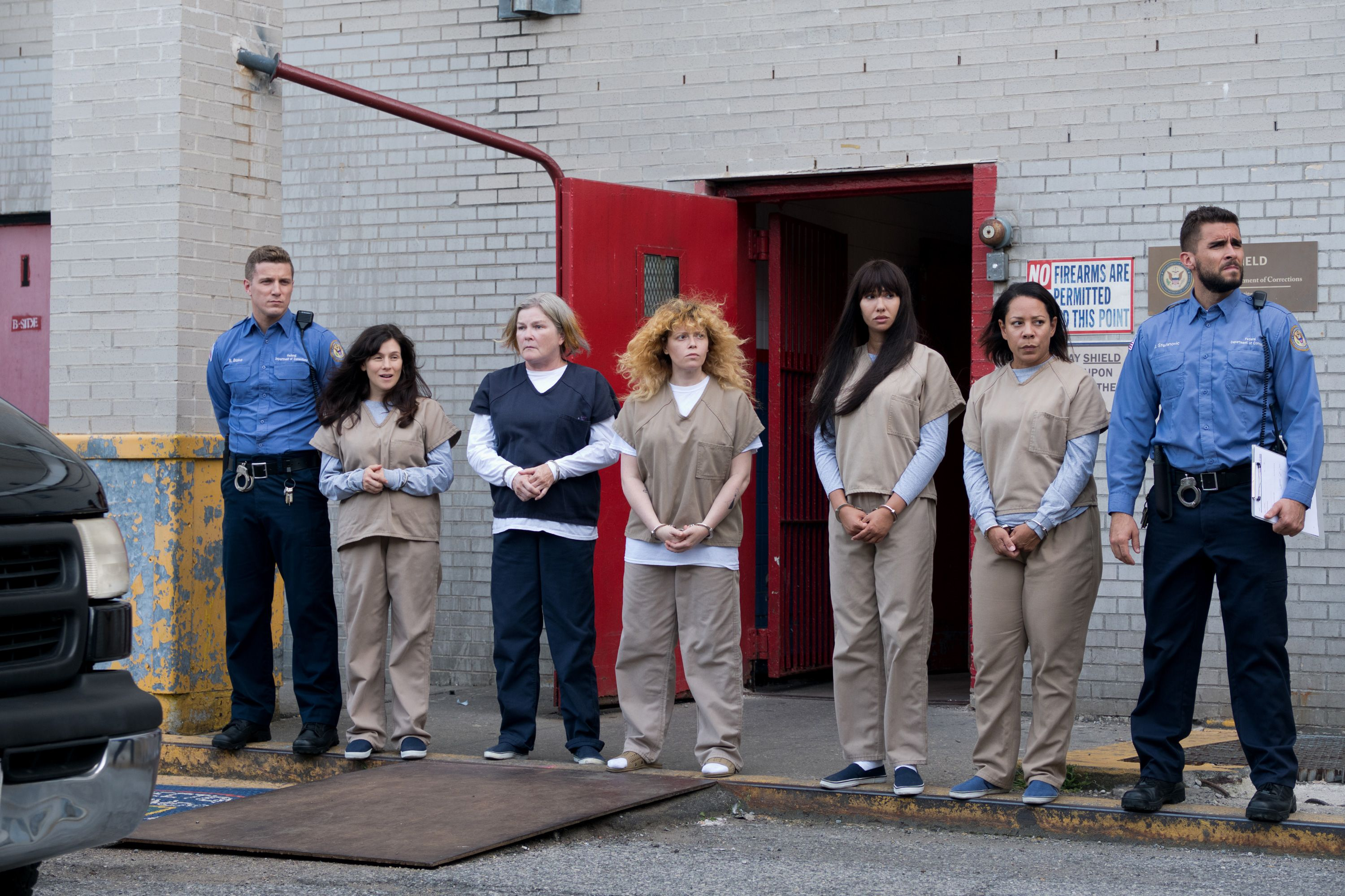 Image result for orange is the new black season 7