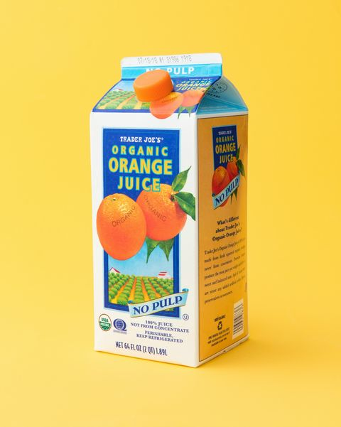 Orange drink, Juice, Orange, Drink, Orange juice, Carton, Food, Juicebox, Plant, Packaging and labeling,