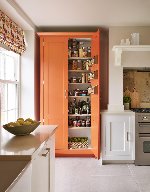 21 Pantry Ideas Larder Cupboard Ideas For Every Kitchen