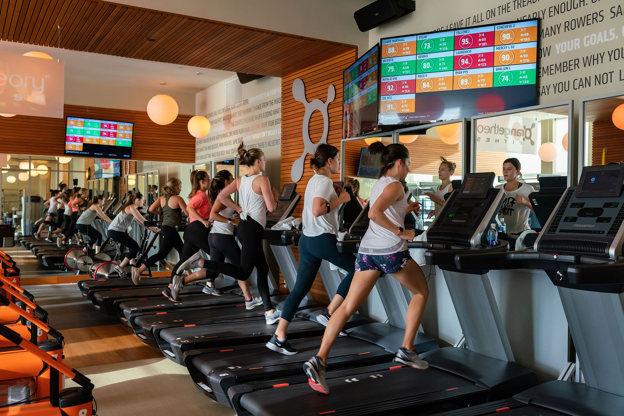 What Is Orangetheory And Why Are People SO Obsessed With It?