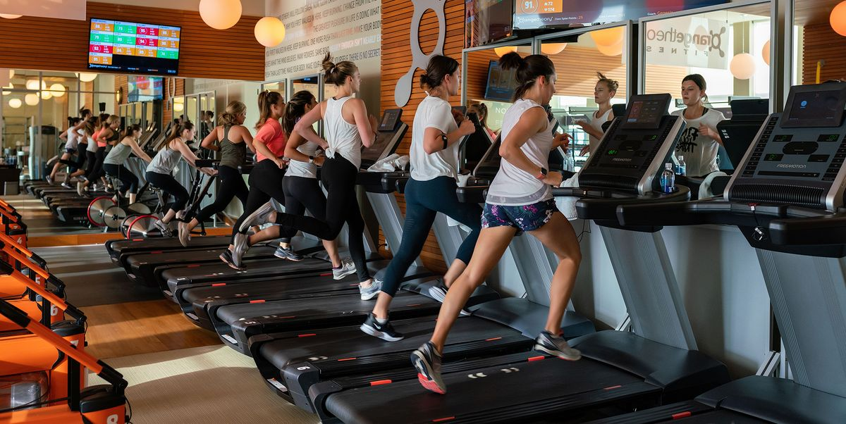 What Is Orangetheory? - Orangetheory Fitness, Results, Prices