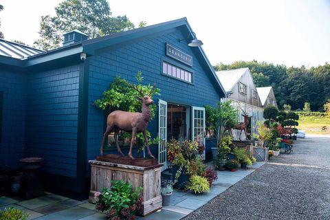 best garden shops orangerie exterior