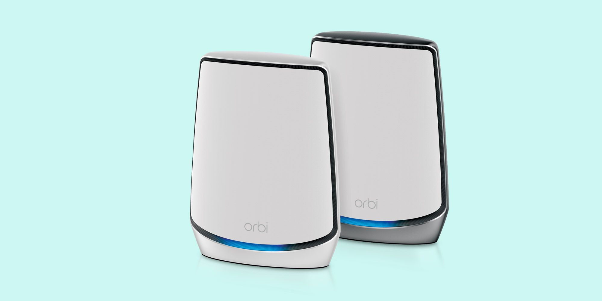 Netgear Orbi WiFi RBK852 Review