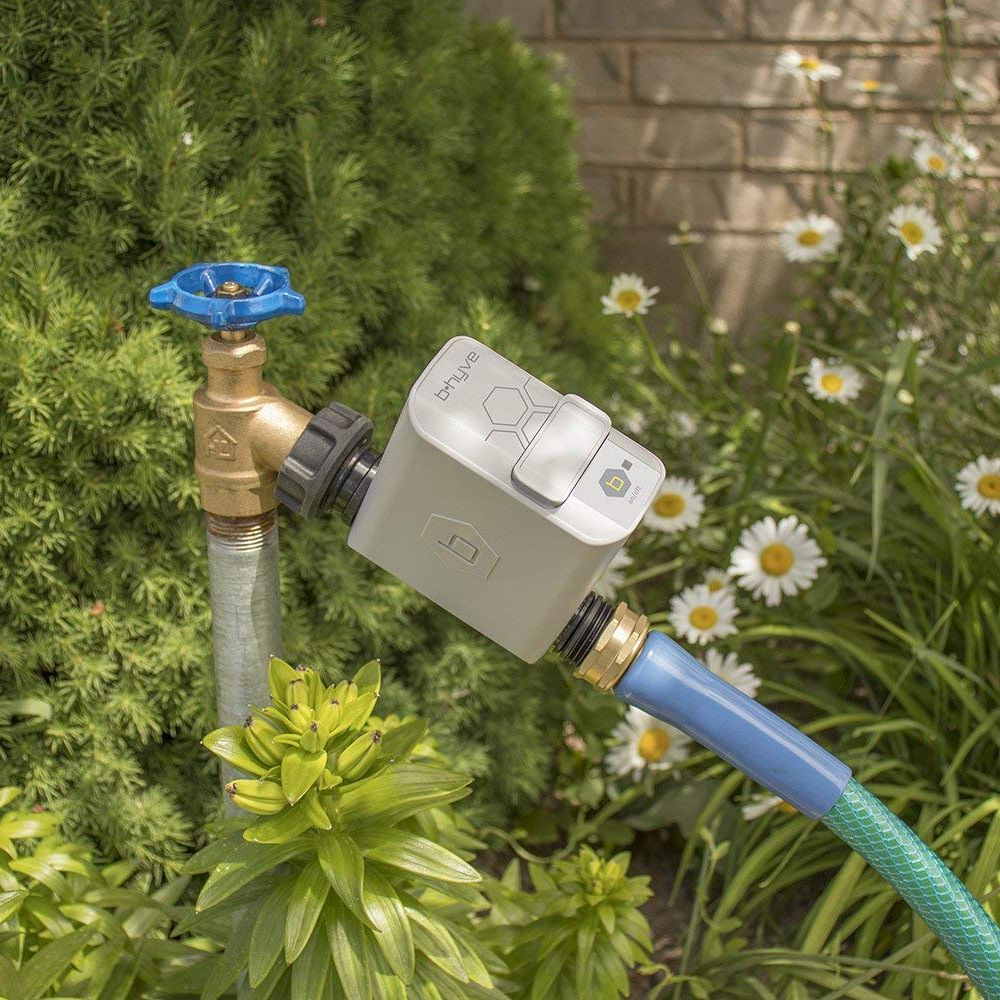 Image result for Using A Hose Timer In Your Garden