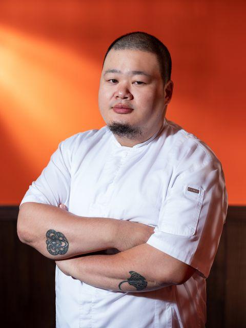 《胡同裏的蘭》集結米其林餐盤「蘭餐廳 x 胡同燒肉」推出聯名品牌