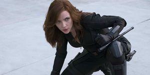 Orden películas Marvel Viuda Negra Black Widow fase 4 MCU