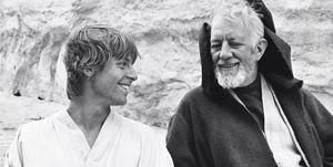orden películas Star Wars