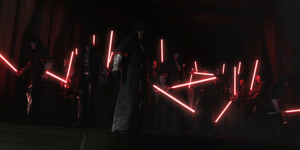 Star Wars Orden Sith