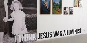 Nausicaa Giulia Bianchi, donne prete, Gesù è femminista