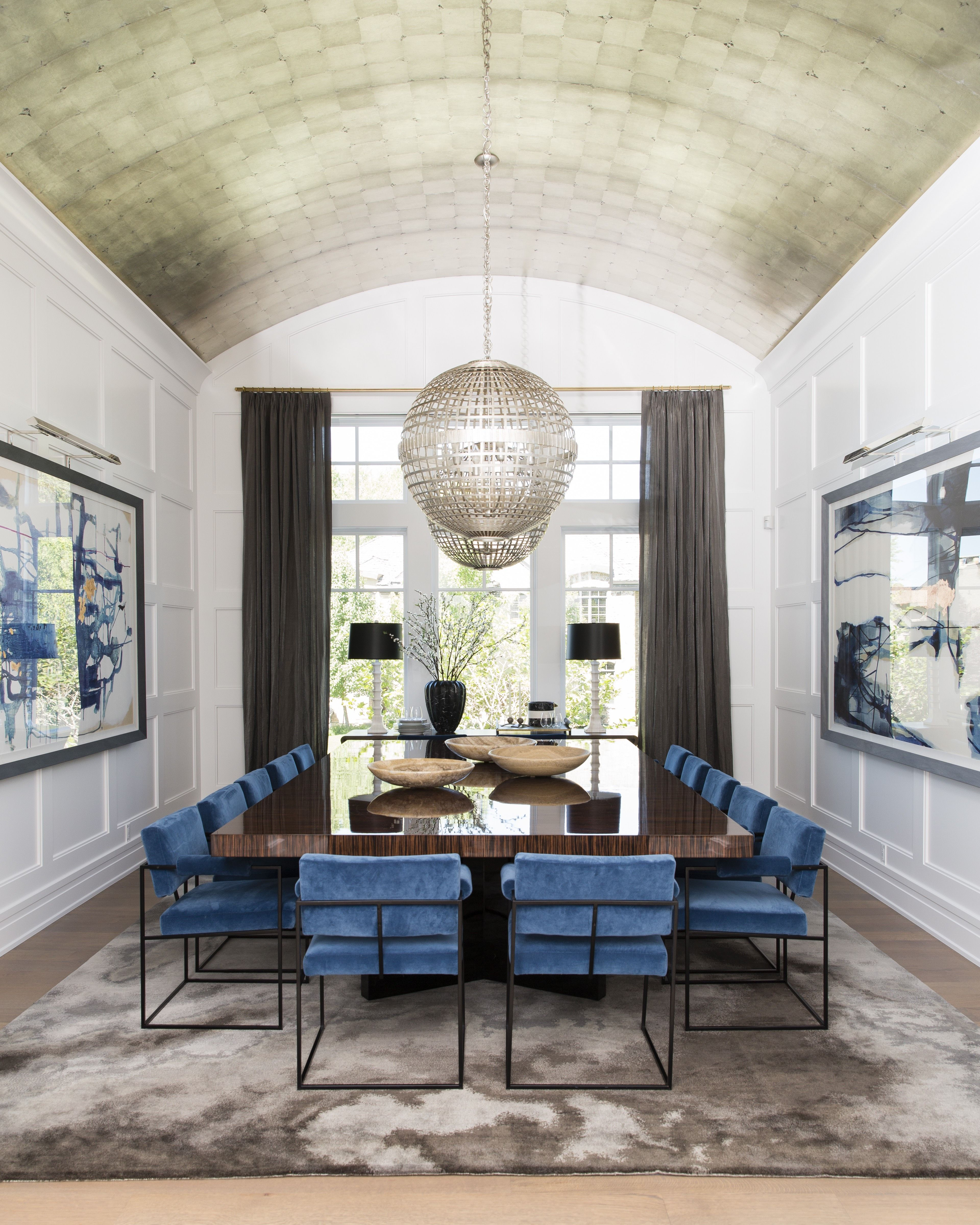 House Tour: An Orem, Utah Family Gets The Dream House They Always Wanted
