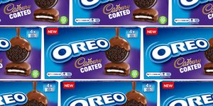 Oreos now come covered in Cadbury chocolate