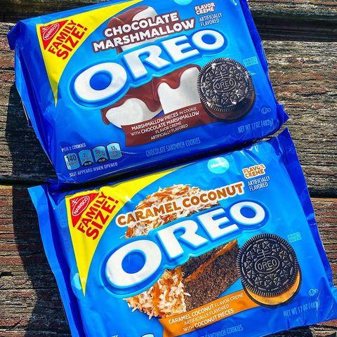 Oreo, Snack, Cookies and crackers, Sandwich Cookies, Food, Cookie, Baked goods, Finger food, Cuisine, Dessert,